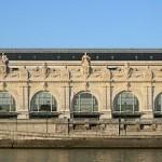 2CV Paris Tour : Visiter Paris en 2CV! Musée d'Orsay