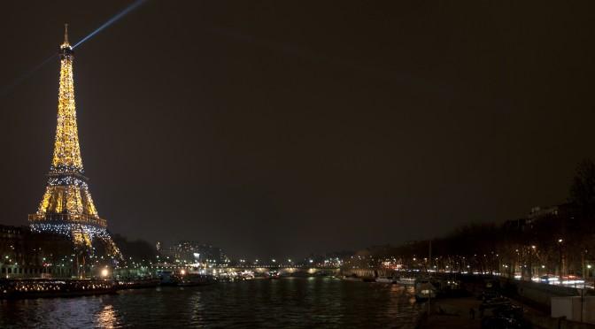 2CV Paris Tour - Le Legendary Paris Tour